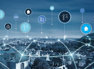 techUK的2021地理空间数据周