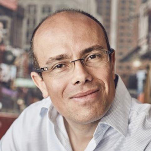 Ian Brown, CEO