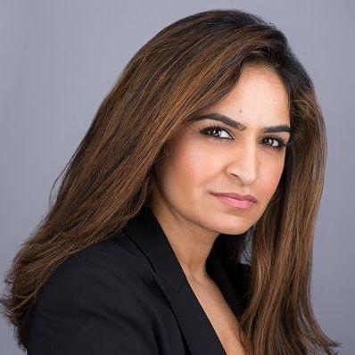 Shaheen Sayed