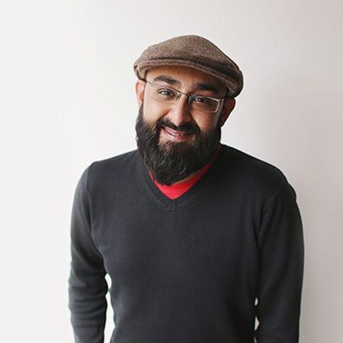 Rohit Sharma, Digital Marketing Manager