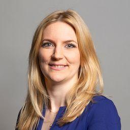 Julia Lopez MP