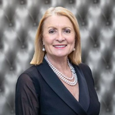 Sheila Flavell CBE