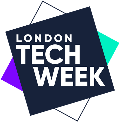 London Tech Week 2021 logo