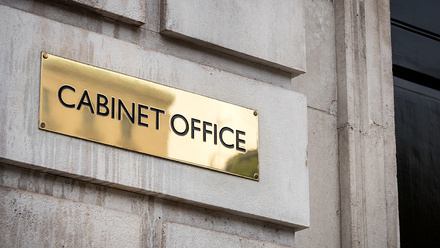 Cabinet Office updates how payment approaches can be taken into account in major Government contracts