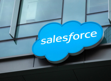 Salesforce UK to create 100,000 new digital roles by 2024