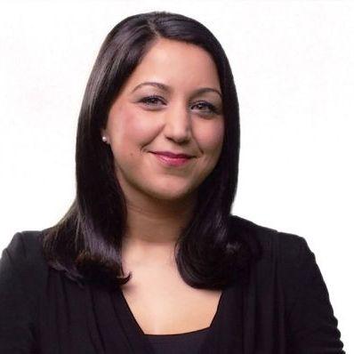 Zahra Bahrololoumi