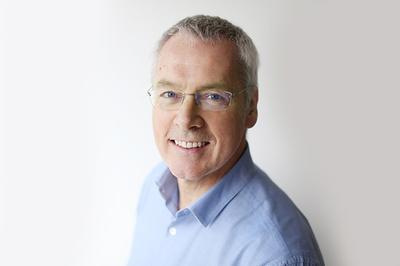 Julian David, CEO, techUK