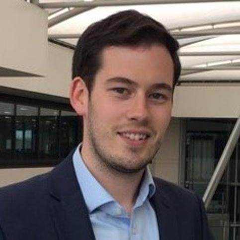 Chris Gibbons, Senior Manager, Health & Public Services, Accenture